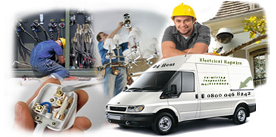 Ramsgate electricians